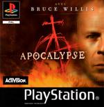 Jaquette Apocalypse