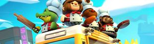 Jaquette Overcooked 2