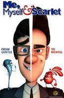 Affiche Brain Divided