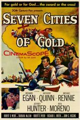 Affiche Seven Cities of Gold