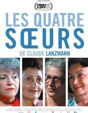 Affiche Les Quatre Sœurs