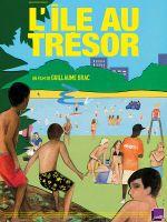 Affiche L'Île au trésor