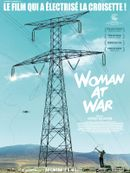 Affiche Woman at War