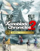 Jaquette Xenoblade Chronicles 2: Torna - The Golden Country