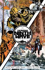 Couverture The Massive: Ninth Wave, Tome 1