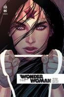Couverture La Vérité (2ème partie) - Wonder Woman (Rebirth), tome 4