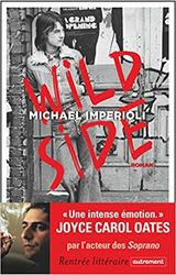 Couverture Wild side