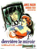 Affiche Derrière le miroir