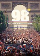 Affiche 98 - Secrets d'une victoire