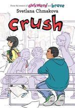 Couverture Crush