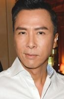 Photo Donnie Yen