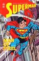 Couverture Superman : Man of Steel