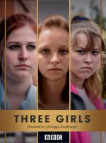 Affiche Three Girls