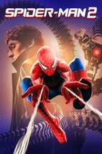 Affiche Spider-Man 2.1 (Extended Cut)