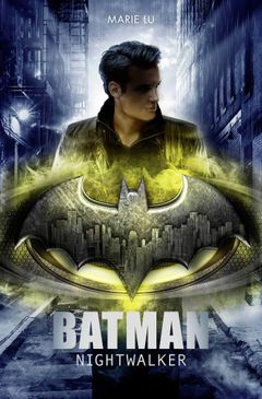 Couverture Batman Nightwalker