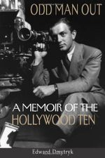 Couverture Odd Man Out : A Memoir of the Hollywood Ten