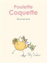 Couverture Poulette Coquette