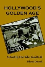 Couverture Hollywood's Golden Age