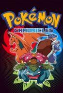 Affiche Pokémon Chronicles