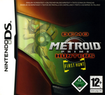 Jaquette Metroid Prime Hunters: First Hunt