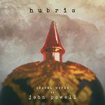 Pochette Hubris: Choral Works by John Powell