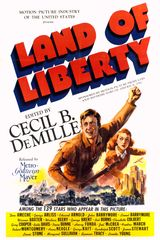 Affiche Land of Liberty