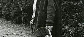 Illustration Penser la littérature aujourd'hui avec Louis-Ferdinand Céline