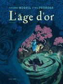 Couverture L'Âge d'or, tome 1