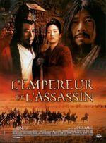Affiche L'Empereur et l'Assassin