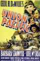 Affiche Pacific Express