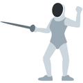 Avatar Fencer_