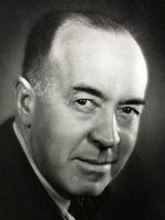 Photo Edgar Rice Burroughs