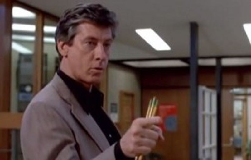 Illustration Ben Mendelsohn ressemble-t-il au pion de Breakfast Club (Paul Gleason)? ;-)