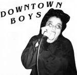 Pochette Downtown Boys (EP)
