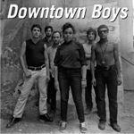 Pochette Downtown Boys