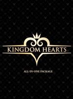 Jaquette Kingdom Hearts All-In-One