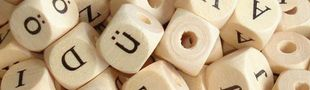 Cover L'alphabet de mes séries préférées