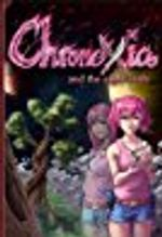 Affiche Chronexia and the Eight Seals