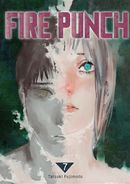 Couverture Fire Punch, tome 7