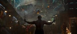 Illustration Le véritable héros de l'Univers Cinématographique Marvel