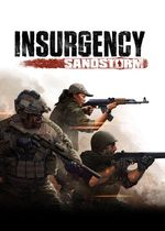 Jaquette Insurgency: Sandstorm