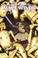 Couverture Star Wars : Mace Windu - Jedi de la République