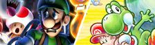 Cover Nintendo 3ds : Spin off Mario