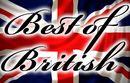 Pochette Best of British