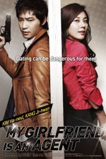 Affiche My Girlfriend is an Agent