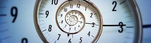 Cover Les meilleurs livres sur le voyage temporel