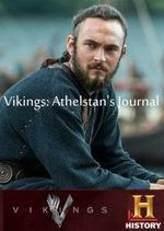 Affiche Vikings: Athelstan's Journal
