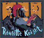 Jaquette Roulette Knight
