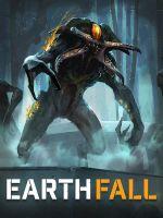 Jaquette Earthfall