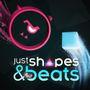 Jaquette Just Shapes & Beats